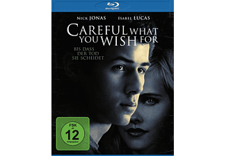 Essay on be careful what you wish for